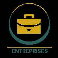 Logo Marion Inigo pour les services aux entreprises